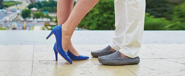 Новое поступление качественной турецкой обуви