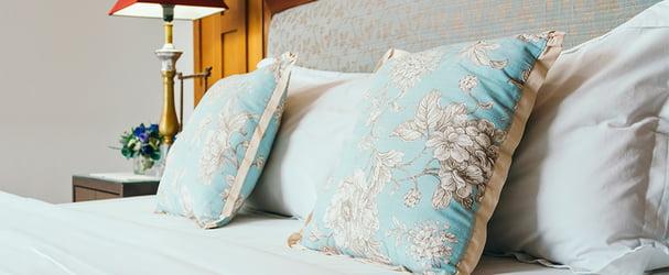 Хорошие цены на текстиль для дома