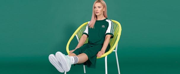 Брендовая спортивная одежда для всех