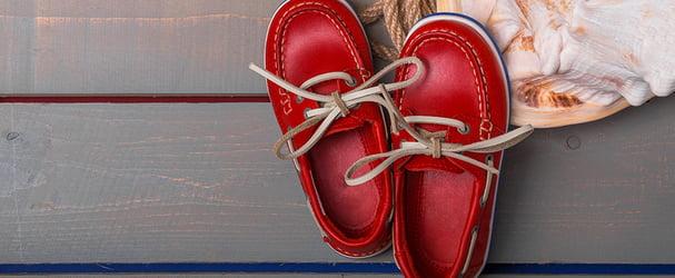Очень удобная сезонная и демисезонная детская обувь
