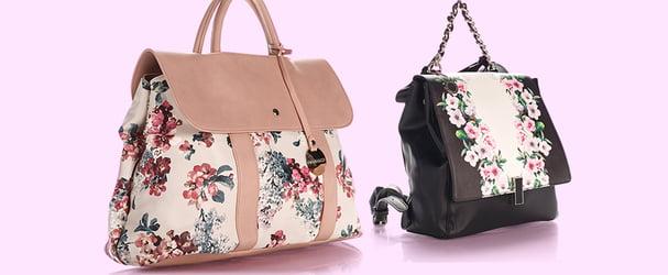 Новое поступление стильных сумок и аксессуаров
