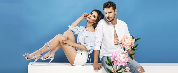 5b4462e8bda Интернет-магазин одежды LeBoutique ✽ Купить стильную одежду в ...