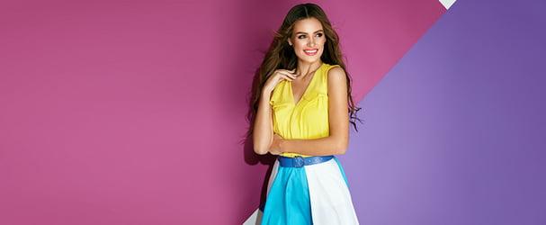 b0c04f03bd5 Новая коллекция одежды изысканного дизайна и высокого качества по доступной  цене Aerin