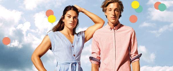 Нові тренди стильною повсякденного одягу високої якості