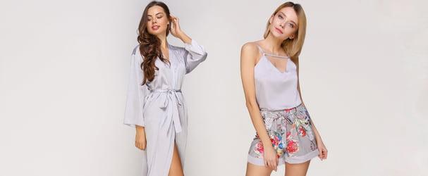 a56bb05a6bd Новая коллекция красивых пижамок и стильной одежды для дома. Эксклюзивно у  нас LAPIN