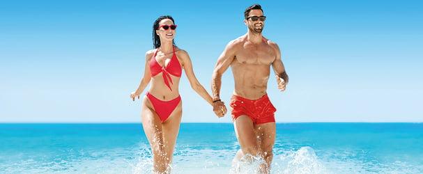 Обвал цен на купальники, нижнее бельё и пижамы любимого бренда