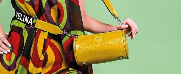 Хорошие скидки на коллекцию брендовых сумок