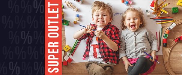 Мультибрендовая распродажа детских летних и демисезонных коллекций с быстрой доставкой