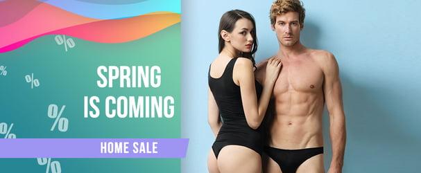 Распродажа красивого нижнего белья, пижамок, купальников