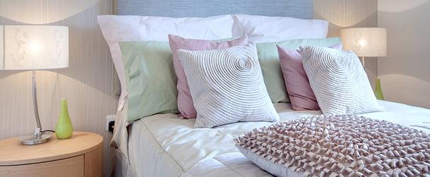 Бюджетный текстиль для дома
