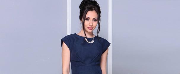 Суперраспродажа элегантных женственных нарядов до 699 грн