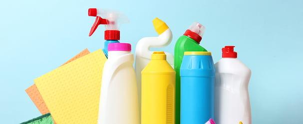 Средства и аксессуары для уборки