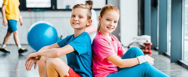 Новое поступление спортивной одежда для детей до 14 лет от украинского производителя