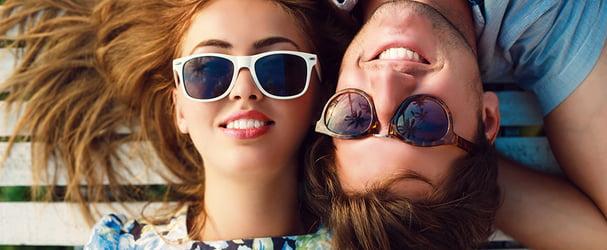 Большой выбор солнцезащитных очков на любой вкус