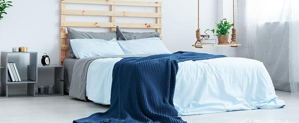 Текстиль для дому за приємними цінами