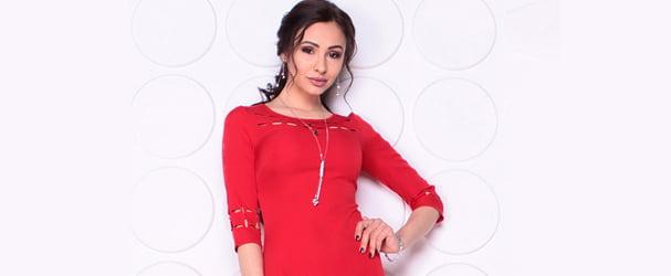 Ликвидация красивых женских нарядов по отличным ценам