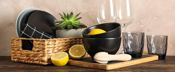 Посуда европейских производителей по доступным ценам