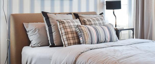 Качественный текстиль для дома по приятным ценам