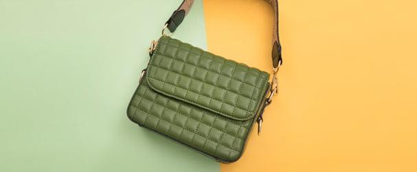 Розпродаж італійських шкіряних сумок та гаманців за суперцінами