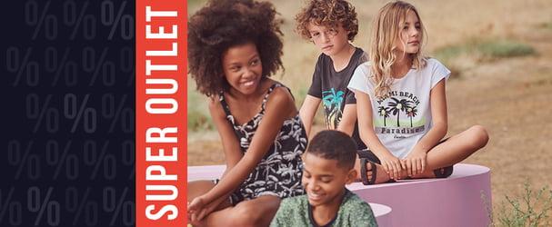 Нове надходження дитячих колекцій популярних брендів