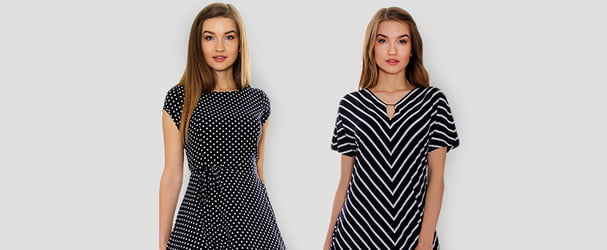 Распродажа женственной одежды по отличным ценам