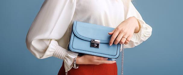 Стильные сумки, клатчи, рюкзаки по приятным ценам