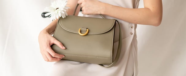 Коллекция сумок итальянского бренда по приятным ценам