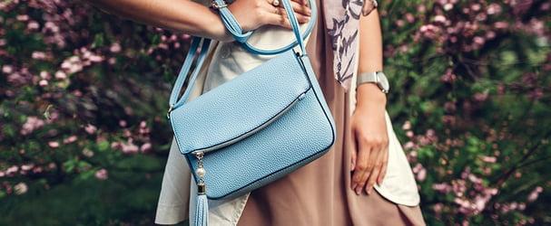 Ліквідація найстильніших сумок і аксесуарів до 699 грн