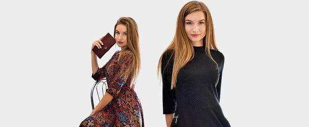 Красиві жіночні сукні, блузи, спідниці, туніки. Нове надходження