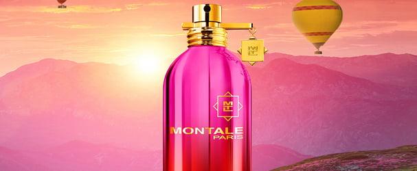 Нишевая парфюмерия и ароматы luxury-брендов