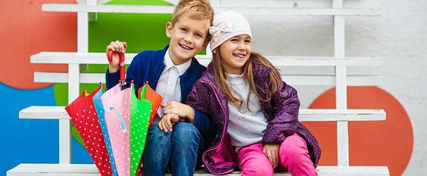 Огромный выбор качественной детской одежды