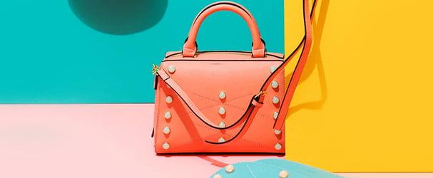 Распродажа стильных сумок, рюкзаков, портмоне