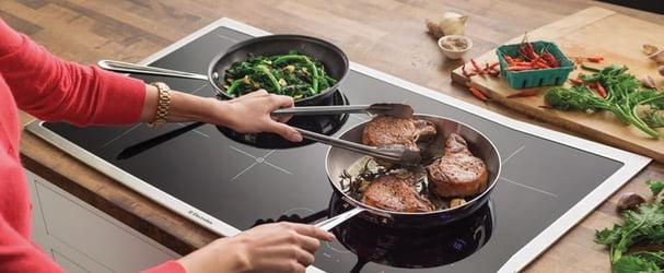 Сделаем так, чтоб вы готовили вкусно: сотейники, кастрюли, сковороды, формы для выпечки, кухонный инвентарь