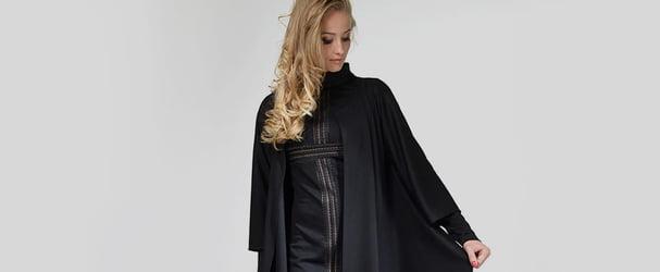 Распродажа женственных платьев, туник и блуз по отличным ценам