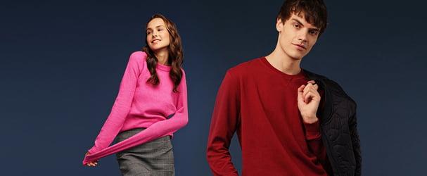 Трендовые и стильные коллекции популярного бренда