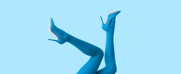 Разнообразный выбор трендовых туфель для совершенного образа