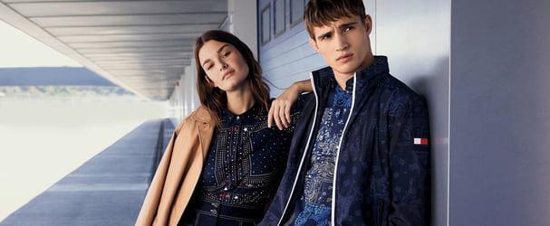Колекции брендовой одежды в стиле casual по отличным ценам