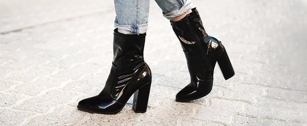 Великий вибір яскравого і стильного взуття за суперцінами