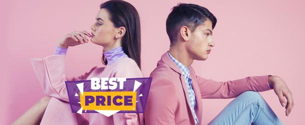 Огромная распродажа стильной одежды, обуви, аксессуаров для всей семьи