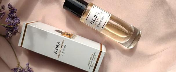 Разнообразная парфюмерия по мегадоступным ценам