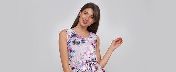 Суперраспродажа женственных платьев на любой вкус по приятным ценам