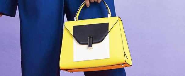 Розпродаж ексклюзивних шкіряних сумок та гаманців за суперцінами