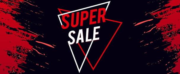 Розпродаж трендового одягу, взуття, аксесуарів за найнижчими цінами