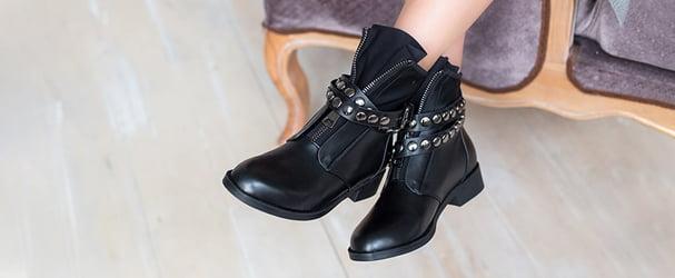 Великий вибір яскравого і стильного взуття за зниженими цінами