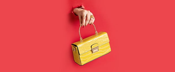 Стильные сумки, клатчи, рюкзаки по суперценам