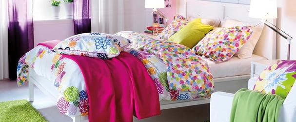 Якісний затишний домашній текстиль: ковдри, подушки, рушники