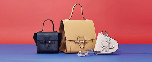 Розпродаж шкіряних сумок для будь-якого образу за найприємнішими цінами