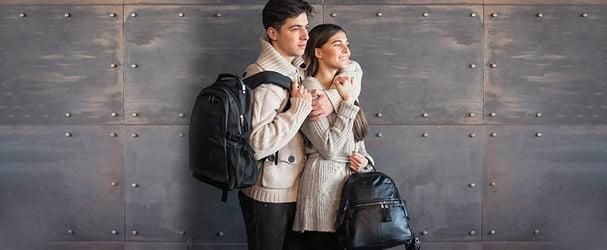Розпродаж колекції сумок, гаманців і парасольок за суперцінами