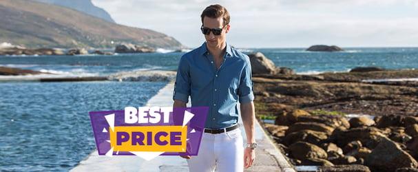 Великий вибір стильного одягу: джемпери, реглани. футболки