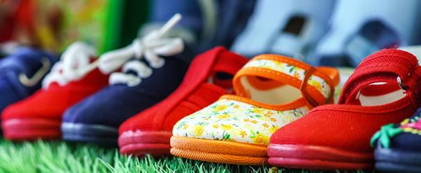 Стильная и комфортная детская обувь по доступным ценам
